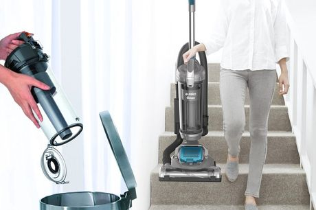 £79 instead of £129.99 for a Swan Turbo power upright vacuum cleaner from Activems - save 39%