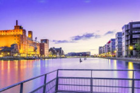 Machen Sie einen Ausflug nach Duisburg. Von April bis Juli 2021 buchbar! Das komfortable familiengeführte Stadthotel Am Kamin in Duisburg verfügt über geräumige und gepflegte Zimmer sowie komplett ausgestattete Apartments
