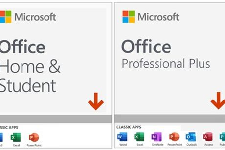 Microsoft Office 2019 for Windows Only