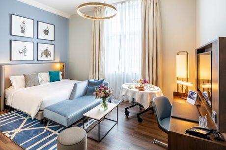 Fraser Suites Hamburg - Volledig terugbetaalbaar, Hamburg, Duitsland - save 30%.  We werken samen met de hotels om ervoor te zorgen dat ze voldoen aan de regelgeving op het gebied van de volksgezondheid met betrekking tot COVID-19. Hotelfaciliteiten Resta