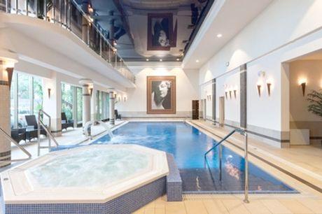 Polnische Ostseeküste: 2-7 Nächte für Zwei inkl. Halbpension und Wellness im 4* Hotel Lambert Medical Spa