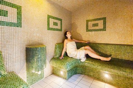 Henkenhagen: Einzelzimmer für 1 Person oder Doppelzimmer für 2 Personen mit Halbpension, Spa und mehr im Resort Borgata