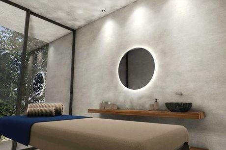 O Spa Musgo é o lugar perfeito para se desconectar das suas rotinas, para cuidar do corpo e da mente e onde possam recuperar e renovar energias. Aproveite agora e desfrute de 1 massagem de relaxamento por apenas 49,9€