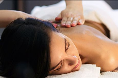 Professionel massage - Når du trænger til det.. - DU får 60 min fysiurgisk massage. Værdi kr. 599,-