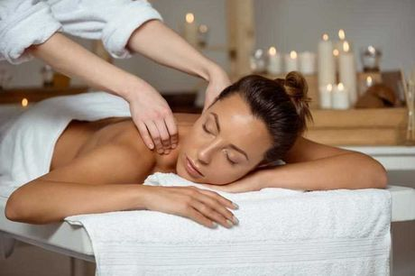 £39 for a luxury pamper package with two 30-minute spa treatments at House of Evelyn, Southport
