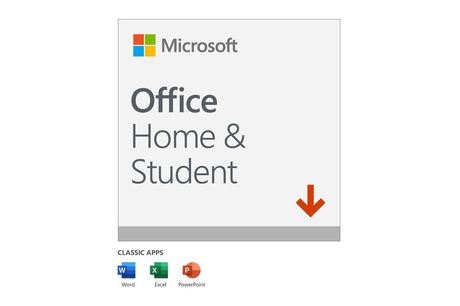 £28.95 for one year of Microsoft Office Home & Student 2019!