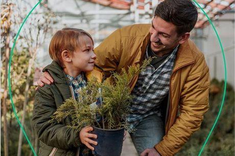 Ensine as crianças desde pequeninas sobre os pequenos gestos de sustentabilidade. Deixe-as crescer num ambiente saudável e renovável. Receba em sua casa um conjunto de posters sobre o tema da sustentabilidade por apenas 12,7€