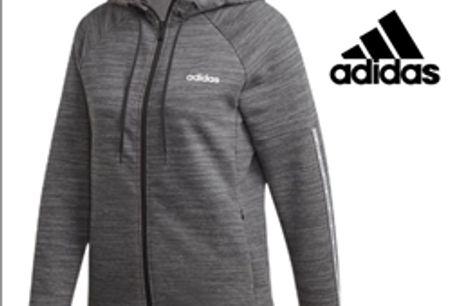 Adidas® Casaco EI55006 - M por 44.09€ PORTES INCLUÍDOS