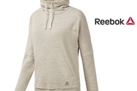 Reebok® Sweatshirt de Gola Alta - L por 34.32€ PORTES INCLUÍDOS