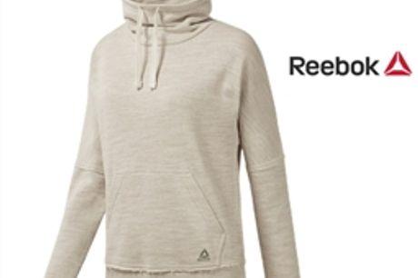 Reebok® Sweatshirt de Gola Alta - M por 34.32€ PORTES INCLUÍDOS