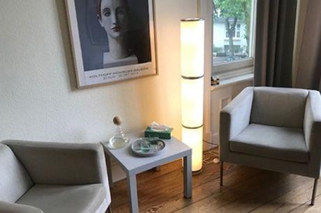 60 Min. Hypnose zur Rauchentwöhnung inkl. Vorgespräch bei Heilpraktikerin Nadine Schäfer (bis zu 71% sparen*)