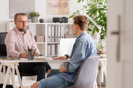 90 Min. Hypnose-Sitzung mit Anamnese optional mit Folgetermin bei Heilpraktiker Oliver Parr (bis zu 79% sparen*)