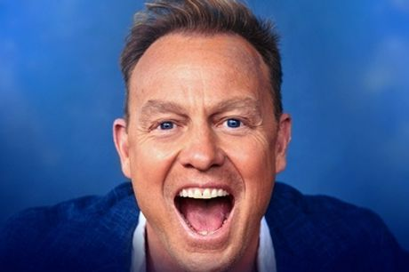 Jason Donovan UK Tour, September 2021 - February 2022, Nationwide Locations (Up to 14% Off)