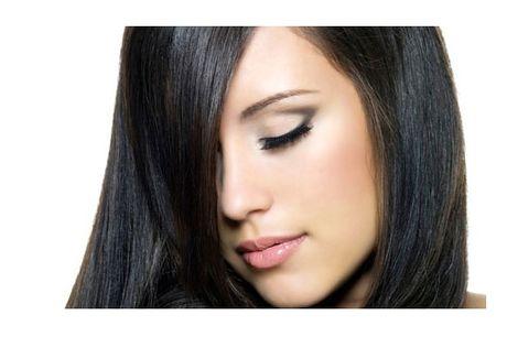 Botox capilar, vitaminas para el cabello!!