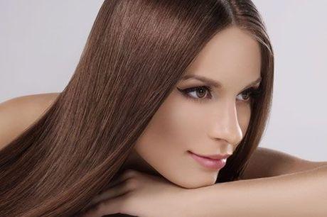 Ácido hialurónico para alisar tu cabello y eliminar encrespamiento
