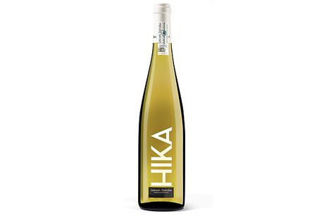 Case of 6 or 12 HIKA Txakoli Zesty White Wine     Extra dry wine with a fresh and intensely citrus taste     Made with a rare and delicious grape of theOndarrabi Zuri variety     From the 2017, 2018 and 2019 vintage     Supreme example of 21st centur