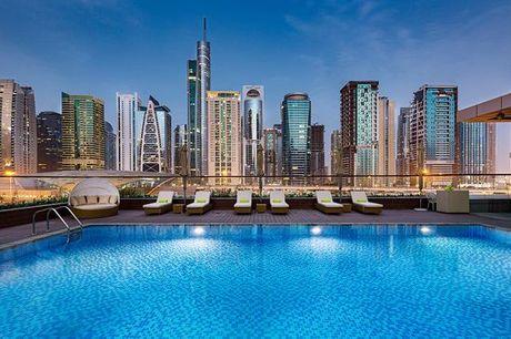 Emirati Arabi Uniti Dubai - Millennium Place Marina 4* a partire da € 110,00. Nuovo e moderno 4* con vista Dubai Marina