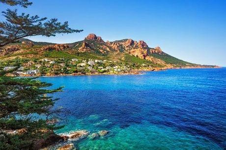 Francia Saint Raphaël - Résidence Les Chênes Verts  a partire da € 55,00. Vacanze All Inclusive in Costa Azzurra