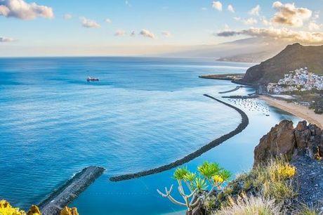 Spagna Tenerife - Hotel Blue Sea Interpalace 4* a partire da € 113,00. Una vacanza 4* per tutta la famiglia in All Inclusive