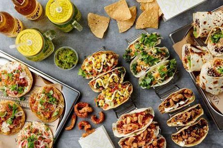 Spis med 33%. VACA Valby: Mexicansk madglæde og fingermad med et twist til 4 hjerter i Politiken.