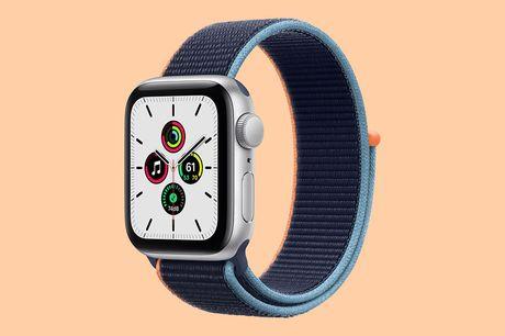 Apple watch SE 40mm GPS+ Cellular model<br /> Zonder telefoon bellen <br /> Groot OLED Retina-display