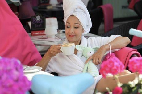 Etageren-Frühstück inklusive Kaffee für 2 oder 4 Personen bei Wilde Matilde (bis zu 28% sparen*)