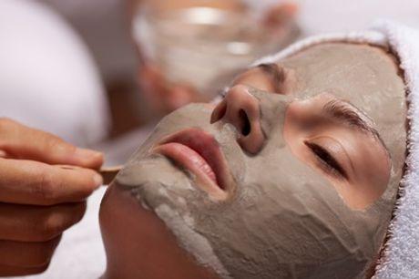 One-Hour Algimud Facial at Metrospa (63% Off)