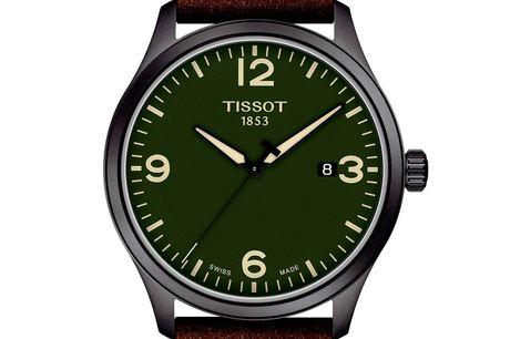 Tissot Gentleman XL T1164103609700