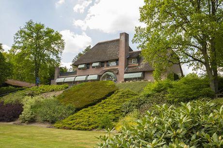 Fletcher hotel op de Veluwe 3 dgn incl. ontbijt en 1x 3-gangendiner<br /> Vlakbij het gezellige Apeldoorn<br /> Voor de fiets- of wandel liefhebber