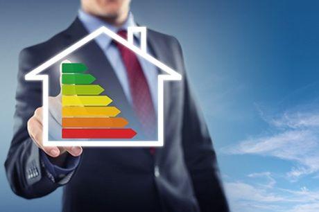 Certificado de eficiencia energética para viviendas y locales desde 39,95€ y con certificado express por 79,95 €