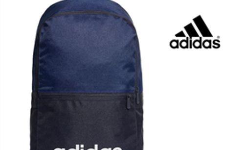 Adidas® Mochila Daily Linear Classic | Azul Escuro por 29.04€ PORTES INCLUÍDOS