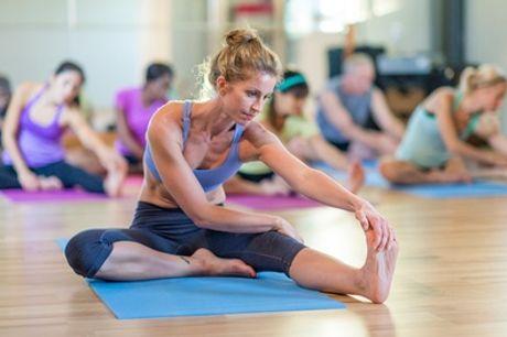 Five Classes of Pilates at Yoga Pilates London (84% Off)
