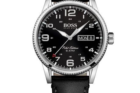 Hugo Boss Pilot Vintage 1513330