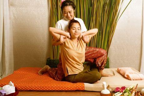60 Min Thai-Massage bei Bon Nails Beauty And Spa (bis zu 42% sparen*)