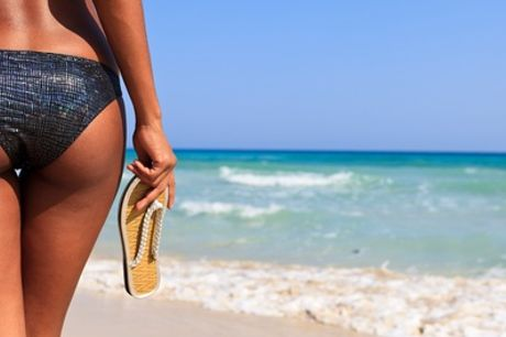 One or Three Sessions of Brazilian Butt Lift or Tummy Tightening at Contour Sanctuary UK (Up to 56% Off)