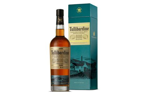 £26 for a Sherry Finish Highland Single Malt Scotch Whisky from Sadler's Peaky Blinder