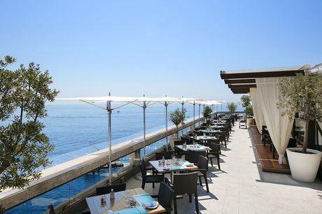 Monaco Monte Carlo - Fairmont Monte Carlo 4* fino a  42%. Esclusivo 4* nel cuore del Principato tra lusso ed eleganza