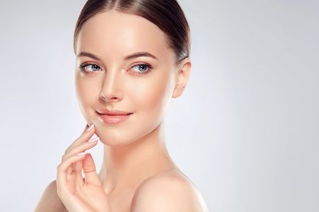 £169instead of £350for 1ml of dermal filler with the choice of tear trough, cheek or nose reshapeatGlowUp Medical, Marylebone - save52%