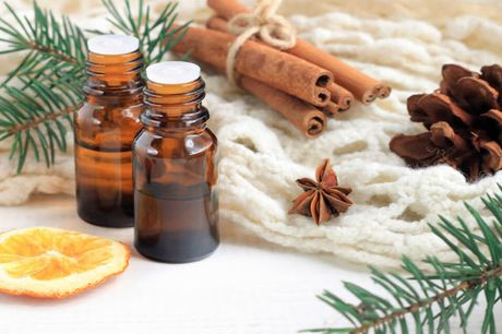 £9 for an online natural beauty products with aromatherapy course from Lead Academy