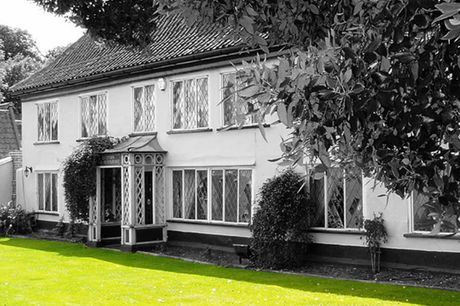 A Suffolk stay at Brome Grange Hotel for two people in a Superior room with breakfast and 12pm late checkout. £49 for an overnight stay, £79 for a two-night stay, or £129 for a three-night stay - save up to 44%