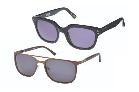 £14.99 instead of £80 for a pair of Barbour sunglasses from Brand Arena - choose from 14 designs for him or her - save 81%