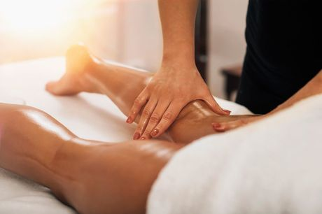 £9 for an online lymphatic drainage massage course from Lead Academy