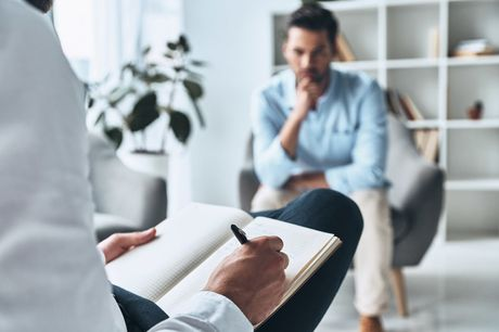 £9 for an online Mental Health and Psychotherapy Training course from Training Express