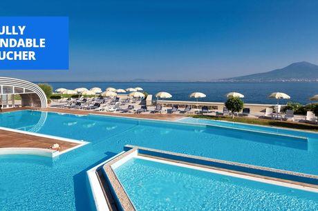 £215pp -- Deluxe Sorrento beach week, into 2022, 57% off