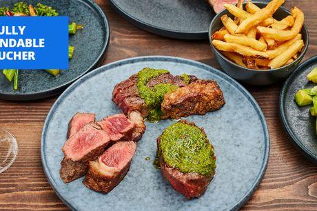 £45 -- Gaucho London restaurants: 2-course steak meal for 2