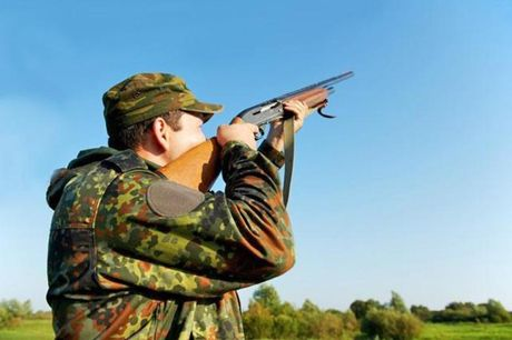 From £34 for a clay pigeon shooting experience for one person at Cloudside Shooting Club, Cheshire including breakfast, coffee and 25 clays - save 51%