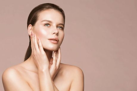 £79 for a non-surgical HIFU 'facelift' facial on the choice of one area at Alderley Thai Massage & Beauty, Alderley Edge