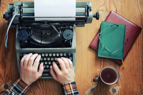 £14 for a How to Write Fiction Books online course with Write Academy