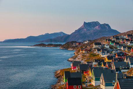 Enestående krydstogt til Island og Grønland. Tag med på et fantastisk krydstogt, hvor fascinerende historie og kultur møder betagende og kontrastfyldt natur, når MSC Poesia tager dig med til magiske Island og majestætiske Grønland. 21-nætters krydstogt me