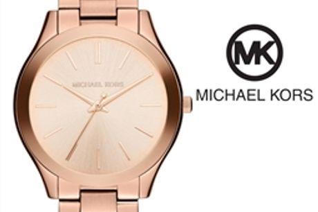Relógio Michael Kors® MK3197 por 155.10€ PORTES INCLUÍDOS